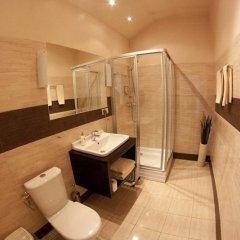 Отель BedRooms 3 Maja 15A ванная