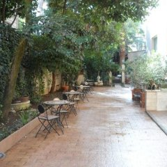 Отель Villa Porpora Италия, Рим - отзывы, цены и фото номеров - забронировать отель Villa Porpora онлайн