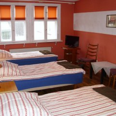 Отель Pokoje Goscinne Irene комната для гостей фото 4