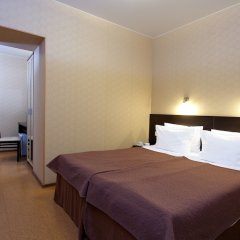 Гостиница Невский Бриз комната для гостей фото 6