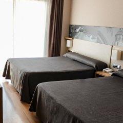 Отель Bernat II Испания, Калелья - 3 отзыва об отеле, цены и фото номеров - забронировать отель Bernat II онлайн комната для гостей фото 4