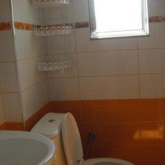 Отель Vila Ester Албания, Ксамил - отзывы, цены и фото номеров - забронировать отель Vila Ester онлайн ванная фото 2