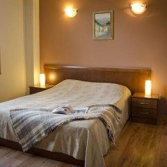 Отель Bizev Hotel Болгария, Банско - отзывы, цены и фото номеров - забронировать отель Bizev Hotel онлайн комната для гостей фото 5