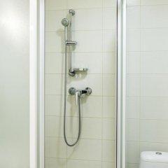 Отель Park Villa Вильнюс ванная фото 2