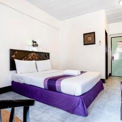 Отель Sawasdee Sabai Паттайя комната для гостей