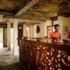 Отель Thaulle Resort спа фото 2