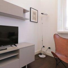 Отель Italianway - Vanvitelli Милан удобства в номере фото 2
