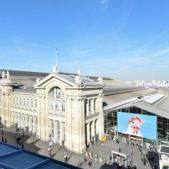 Отель New Hôtel Gare du Nord фото 4