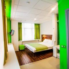 Concept Hotel 3* Стандартный номер фото 18