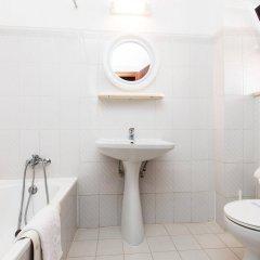 Отель Don Tenorio Aparthotel ванная фото 2