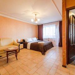Гостиница Partner Guest House Khreschatyk комната для гостей фото 4