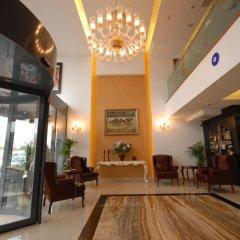Imamoglu Pasa Hotel - Boutique Class Турция, Кайсери - отзывы, цены и фото номеров - забронировать отель Imamoglu Pasa Hotel - Boutique Class онлайн интерьер отеля
