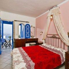 Отель Agnadema Apartments Греция, Остров Санторини - отзывы, цены и фото номеров - забронировать отель Agnadema Apartments онлайн комната для гостей фото 3
