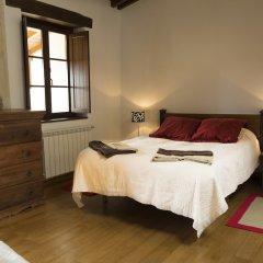 Отель O Canto da Terra Испания, Пантон - отзывы, цены и фото номеров - забронировать отель O Canto da Terra онлайн комната для гостей фото 5