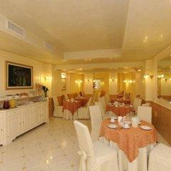Отель Villa Rosa в номере