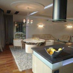 Отель Emirates Apart Residence София в номере