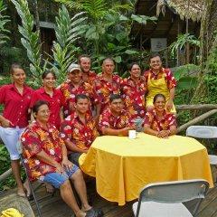 Отель Rios Tropicales фото 9