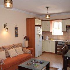 Pinara Apartments 9 Турция, Олудениз - отзывы, цены и фото номеров - забронировать отель Pinara Apartments 9 онлайн комната для гостей фото 3