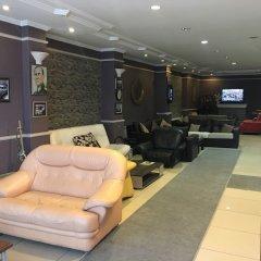 Отель Tac Otel Эдирне интерьер отеля