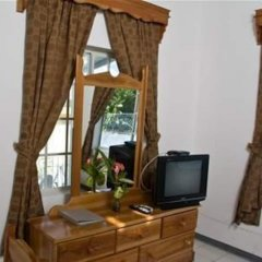 Отель Seastar Inn удобства в номере