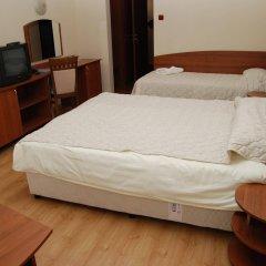Отель Moura Болгария, Боровец - 1 отзыв об отеле, цены и фото номеров - забронировать отель Moura онлайн комната для гостей фото 2
