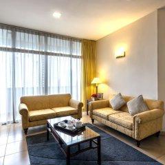 Отель Far East Plaza Residences Сингапур, Сингапур - отзывы, цены и фото номеров - забронировать отель Far East Plaza Residences онлайн фото 4