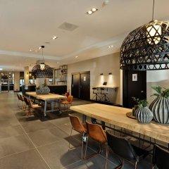 Отель Van der Valk Hotel Antwerpen Бельгия, Антверпен - отзывы, цены и фото номеров - забронировать отель Van der Valk Hotel Antwerpen онлайн интерьер отеля фото 2