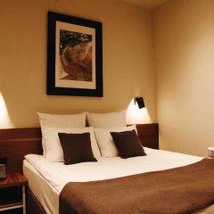 Гостиница Gregory Urban 3* Стандартный номер двуспальная кровать фото 7