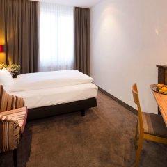 Отель Eden Wolff Мюнхен комната для гостей