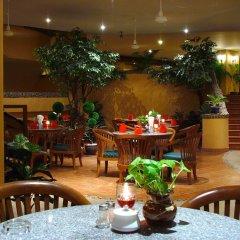 Отель Pacific Club Resort питание фото 3