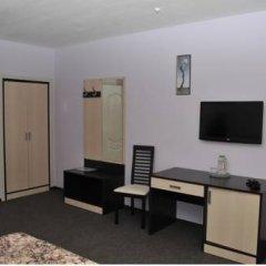 Отель Норд Стар Горнолыжный Комплекс Мурманск удобства в номере фото 2