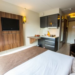 Отель Best Western Kampen Hotell комната для гостей фото 15