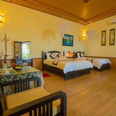 Отель Betel Garden Villas комната для гостей фото 3
