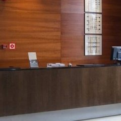 AC Hotel by Marriott Guadalajara, Spain фото 14