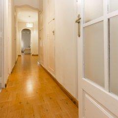 Апартаменты Kirei Apartment Segorbe интерьер отеля
