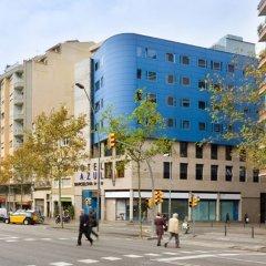 Hotel Acta Azul Барселона фото 2