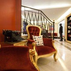 Hotel Waldorf Trocadero интерьер отеля фото 4