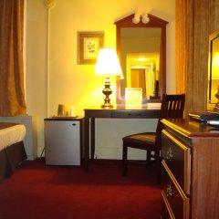 Отель Windsor Park Hotel США, Вашингтон - отзывы, цены и фото номеров - забронировать отель Windsor Park Hotel онлайн удобства в номере фото 2