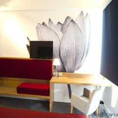 Hotel Rebro фото 8