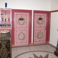 Отель Riad Dar Al Aafia Марокко, Уарзазат - отзывы, цены и фото номеров - забронировать отель Riad Dar Al Aafia онлайн фото 7