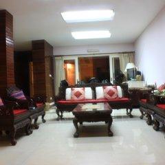 Отель Baan Manusarn Бангкок спа