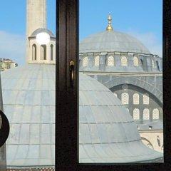 Port Hotel Tophane-i Amire Турция, Стамбул - отзывы, цены и фото номеров - забронировать отель Port Hotel Tophane-i Amire онлайн фото 17