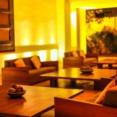 Отель Oak Ray Haridra Beach Resort интерьер отеля фото 2