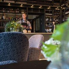 Best Western Plus Grand Hotel гостиничный бар