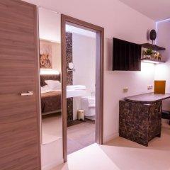 Отель Manava hôtel Бельгия, Эрсталь - отзывы, цены и фото номеров - забронировать отель Manava hôtel онлайн комната для гостей фото 4