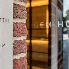 Отель The GEM Hotel - Chelsea США, Нью-Йорк - отзывы, цены и фото номеров - забронировать отель The GEM Hotel - Chelsea онлайн сауна