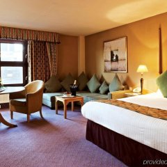 Copthorne Hotel Manchester комната для гостей фото 3