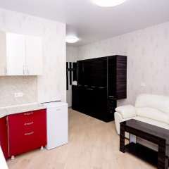 Апарт-Отель Мадрид Парк 2 в номере