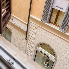 Отель Rome55 Италия, Рим - отзывы, цены и фото номеров - забронировать отель Rome55 онлайн интерьер отеля