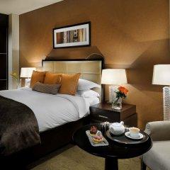 Отель Address Dubai Marina Улучшенный номер с различными типами кроватей фото 3